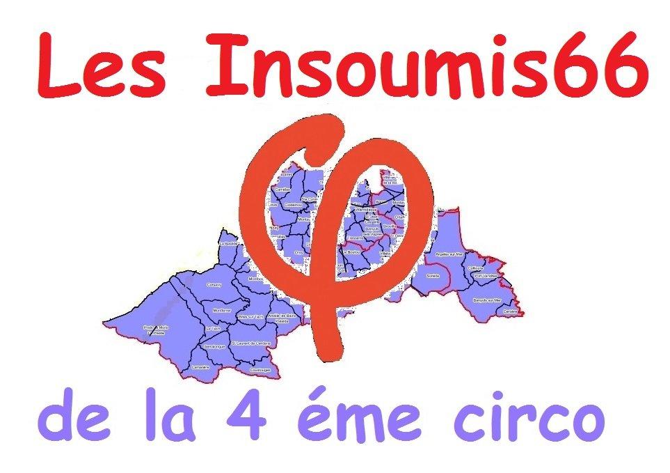 Insoumis66circo4 Logo